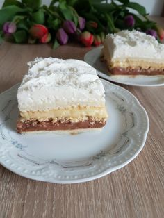 Vanilla Cake, Biscuit, Sweets, Cooking, Healthy, Desserts, Kitchen, Inspiration, Sweet Treats