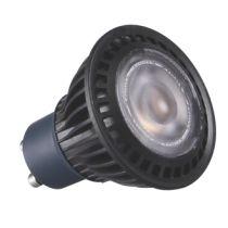 Kosnic 6.5W Dimmable GU10  GU10 LED, 6.5 Watt, 60 Watt Halogen Replacement, 45° Beam Angle, 460-505 Lumens, 3 Year Guarantee
