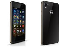 Micromax Canvas HD Plus Up for Sale Online with Official Listing of Canvas Fire
