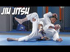 Jiu-jitsu brésilien : Techniques d'étranglement avec Fernando Yamasaki, ...