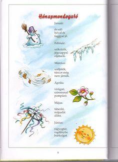 SZIA, SZIA JO NAPOT - Kinga B. - Picasa Web Albums Poems, Bullet Journal, Album, Reading, Seasons, Nap, Weather, Christmas Time, Logo