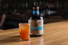Four Creyente Mezcal Cocktail Recipes from Cosme - Cool Hunting