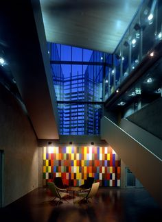 Finnish Embassy in Berlin, Germany - WINNER World Architecture Awards 2001 Architecture Awards, Architecture Design, Berlin Germany, Leeds, Conference Room, Chanel, Interiors, Dreams, Building