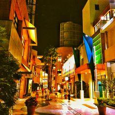 LaLaport Funabashi( large shopping mall)