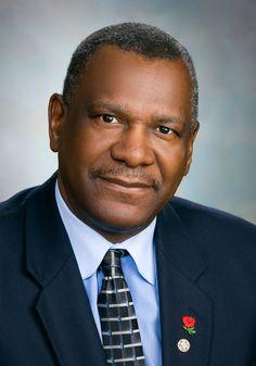President - David L. Beckley(1987-1998)