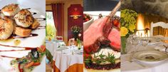 Stay at the Auberge de la Madonne, your Hotel Restaurant in Peillon near Nice , Cote d'Azur ! Nice Cote D Azur, La Madone, Hotel Restaurant, Restaurants, Table Settings, France, Table Decorations, Diners, Table Top Decorations