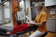 Digitalisierung in der Kieferorthopädie. #weinheim #drandreafreudenberg #fachzahnarzt #digital #orthodontics 3d Scanner, Teeth Retainer, Interesting Facts