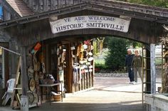 smithville nj - great memories of going here with Nana