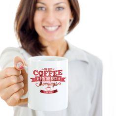 Coffee Making America Awake Again Funny Novelty Humor White Ceramic Glass Coffee Tea Mug … Best Coffee Mugs, Funny Coffee Mugs, Coffee Humor, Tea Mugs, Funny Cups, Birthday Quotes, Humor Birthday, Birthday Bash, Birthday Wishes