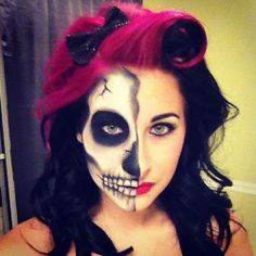Dead Sexy-Day Of The Dead Girl