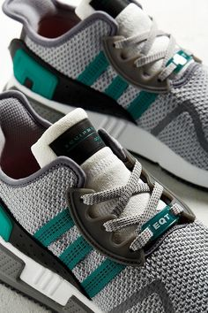 online retailer 63184 2aaae Slide View 4 adidas EQT Cushion ADV Sneaker Urban Outfitters, Cushions,  Social