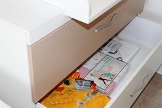 https://polini-kids.de/ http://skinnycature.com/changing-table-organisation-musthaves-how-to-style-it/ babygirl's nursery, gender neutral nursery, nursery ideas pastel