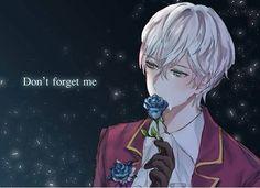 I won't Saeran(´༎ຶོρ༎ຶོ`)