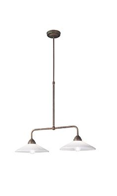 Tabià | Indoor suspension lamps, appliques and ceiling lamps made of glass and brass