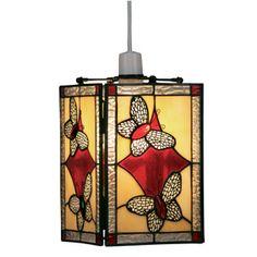 Oaks OT 26 RD Red Butterfly Easy Fit Tiffany Shade http://www.scotlightdirect.co.uk/oaks-ot-26-rd-red-butterfly-easy/p6708