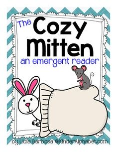 1000+ images about printable books on Pinterest   Emergent Readers ...