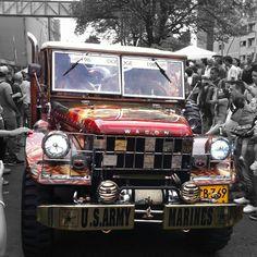 Medellín Clasic Cars Parade 59