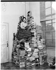 Would you classify this as a book nook?