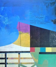 Jim Harris   Abstract Geometry inspiration