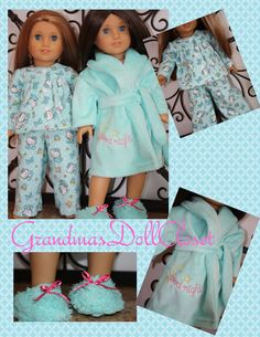 Hey, I found this really awesome Etsy listing at https://www.etsy.com/listing/206937056/american-girl-doll-clothes-18-inch-doll