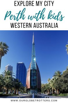 Fun things to do in Perth, Western Australia.  A local's guide to the top things to do in Perth, Western Australia | Western Australia Family Vacation