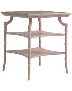 Saybrook Lamp Table is on Rue. Shop it now.