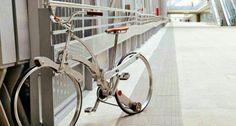 Few folding bikes