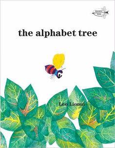 The Alphabet Tree - Leo Lionni