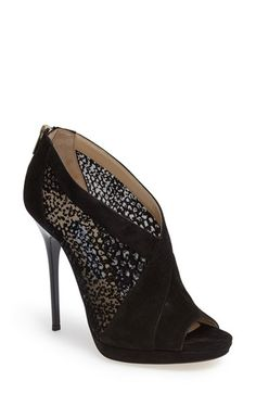 Jimmy Choo 'Vivid' Bootie (Women) available at #Nordstrom