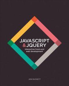 Javascript & JQuery - Duckett