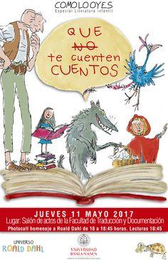 Cartel Como lo oyes (2016-2017)