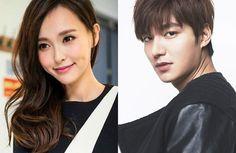 "Mainland actress Tiffany Tang and Korean star Lee Min Ho will star in Chinese-Korean movie, ""Bounty Hunters""."
