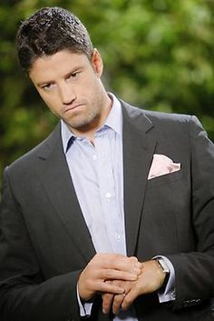 The Sexy EJ DiMera of #DAYS Alison Sweeney, James Scott, Actor James, Casting Pics, Days Of Our Lives, Christian Grey, Sands, Good Old, Hourglass
