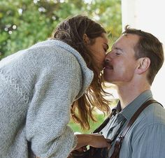 M Fassbender Daily On