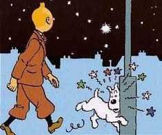 Tintin & Milou