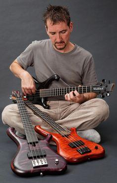 Marleaux BassGuitars, Consat Soprano, short scale bass, Babybass, Minibass, Marlow, Marlox