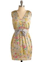 Perfect Spring Time Dress
