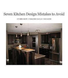 Love it or list it reveal picture of new kitchen from - Design your kitchen online for free ...