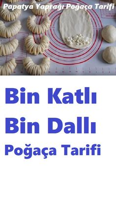Turkish Recipes, Scones, Food And Drink, Cooking, Kitchen, Brewing, Cuisine, Cook, Buns