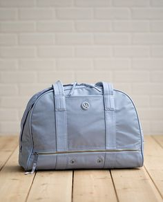 Lululemon Om For All Bag - Personal Styling - Vintage and Pinup Workout Gear