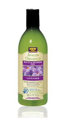 Lavender Bath & Shower Gel - Rebalance and restore. Nourishing botanicals and gentle cleansers purify and replenish extra-dry, undernourished skin while the soothing aroma of Lavender calms the mind and body. Liquid Hand Soap, Hand Lotion, Avalon Organics, Shower Gel, Bath Shower, Organic Plants, Cruelty Free Makeup, Homemade Skin Care