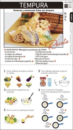 Sushi Recipes, Wine Recipes, Asian Recipes, Cooking Recipes, Easy Japanese Recipes, Japanese Food, Toyo Foods, Asain Food, Good Food