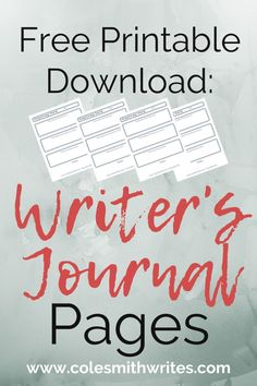 Writing Advice, Writing Help, Writing Skills, Writing A Book, Writing Prompts, Writing Ideas, Writing Goals, Journal Prompts, Writing Worksheets