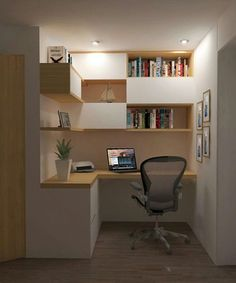 Home Decor Living Room home office nook.Home Decor Living Room home office nook Mesa Home Office, Home Office Space, Home Office Desks, Kitchen Office Nook, Home Office Table, Small Space Office, Office Workspace, Office Furniture, Barndominium
