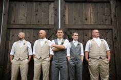 Nik and Jordan : Wedding | The Barn at Kennedy Farm Wedding Photographer