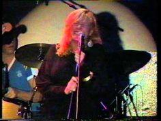 Man's World, Renee Geyer live in New Zealand 1981 - YouTube