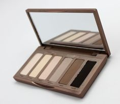 Urban Decay Naked Basics was rated 4.4 out of 5 by makeupalley.com's members.  Read 41 consumer reviews.
