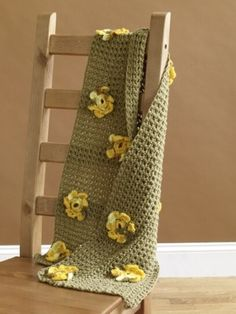 Image of Garden Scarf