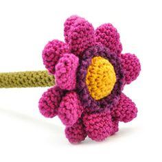 5031 Beste Afbeeldingen Van Bloemen Haken Crochet Flowers Flower