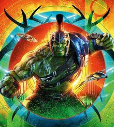 Hulk - Thor Ragnarok